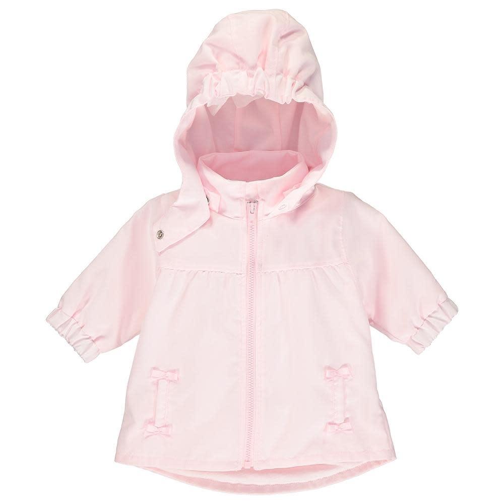 Emile et Rose Emile et Rose Soren Girls Showerproof Jacket S21 - 1 Month