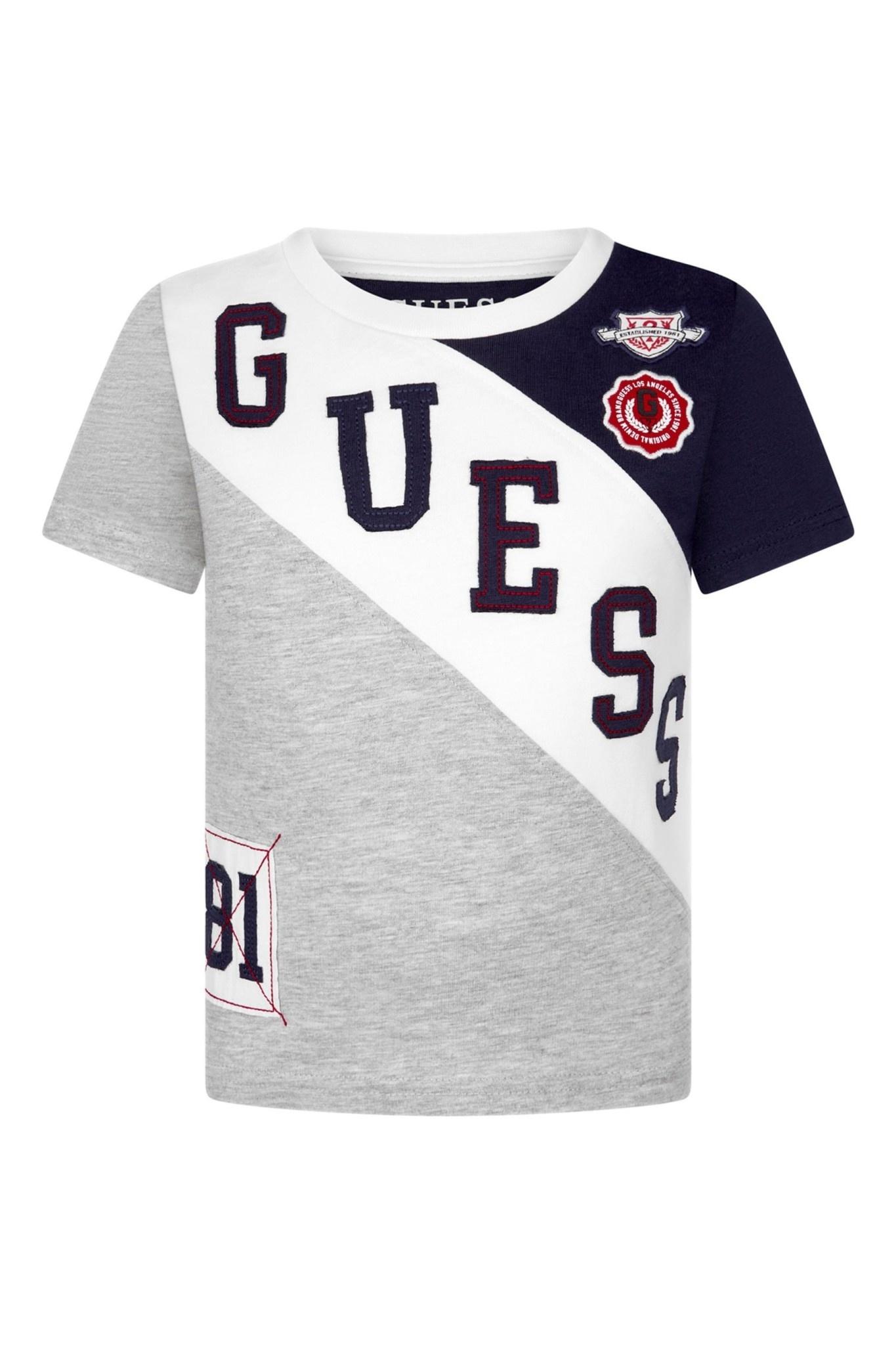 Guess Guess Logo 81 T-Shirt S21
