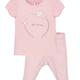 EMC EMC Miss Beauty Pink Legging Set 2796 S21