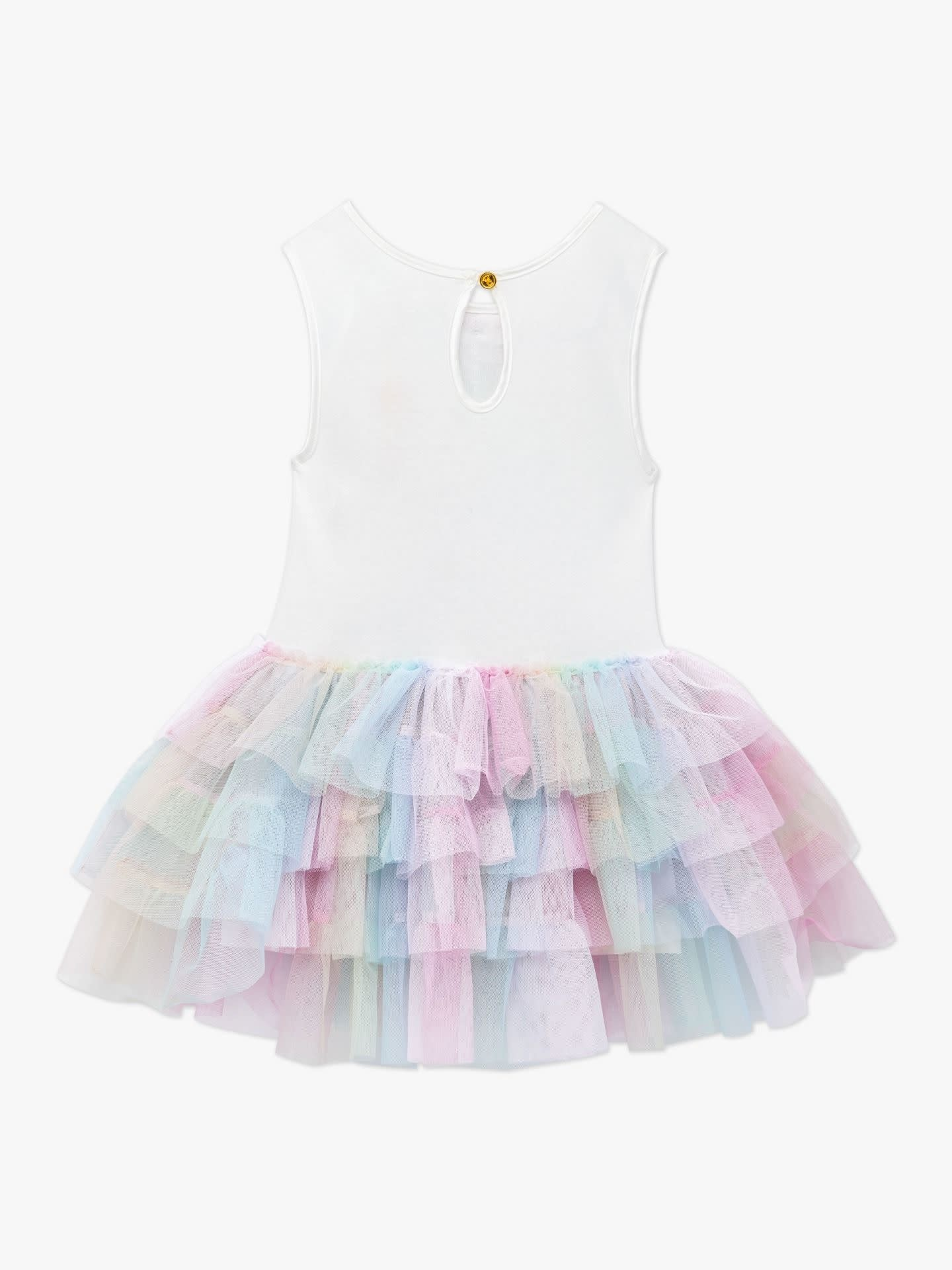 Angels Face Angels Face Marla Dress Rainbow S21