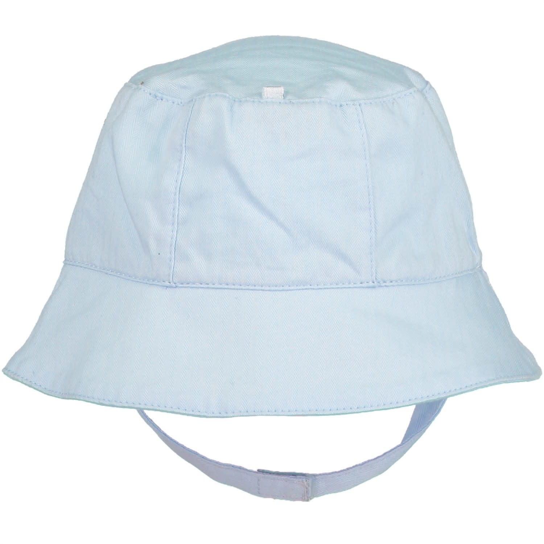 Emile et Rose Emilie Et Rose Gareth Blue Boys Fishermans Sun Hat