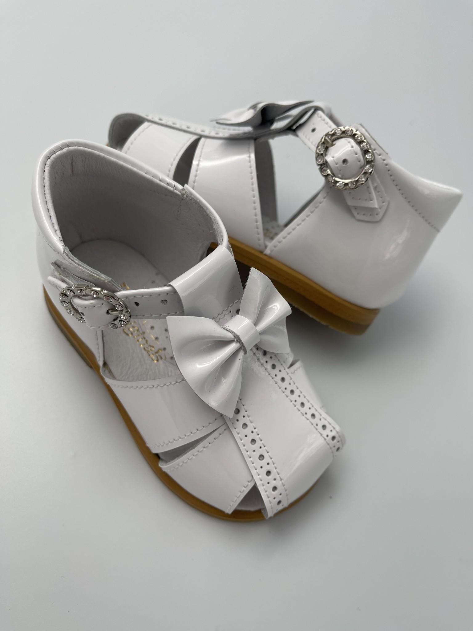 Pretty Originals Pretty Originals Diamante Sandal