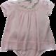 Sarah Louise Sarah Louise Knit Dress & Pant Set 8050 S21