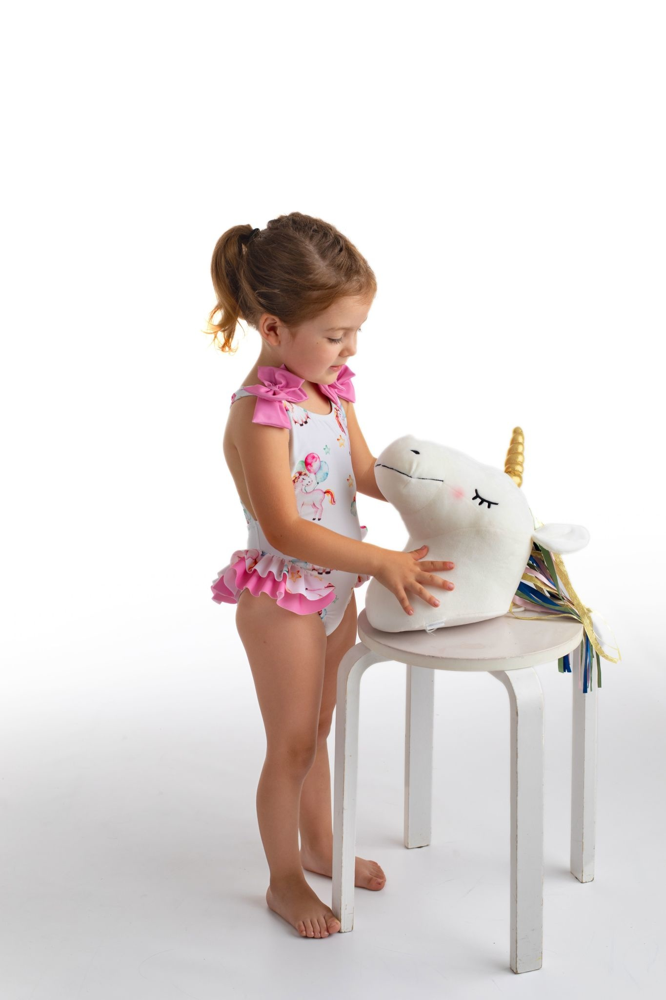 Meia Pata MEIA PATA - Unicorn Swimsuit S21