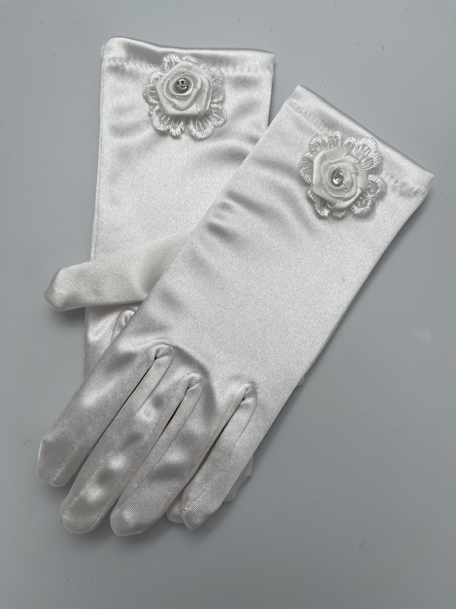 Little People Rose Glove