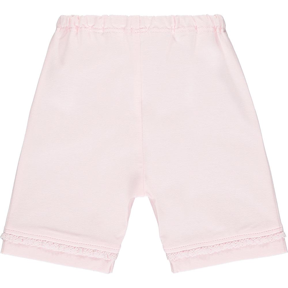 Emile et Rose Pink Wanda Shorts Set 5362PP S21
