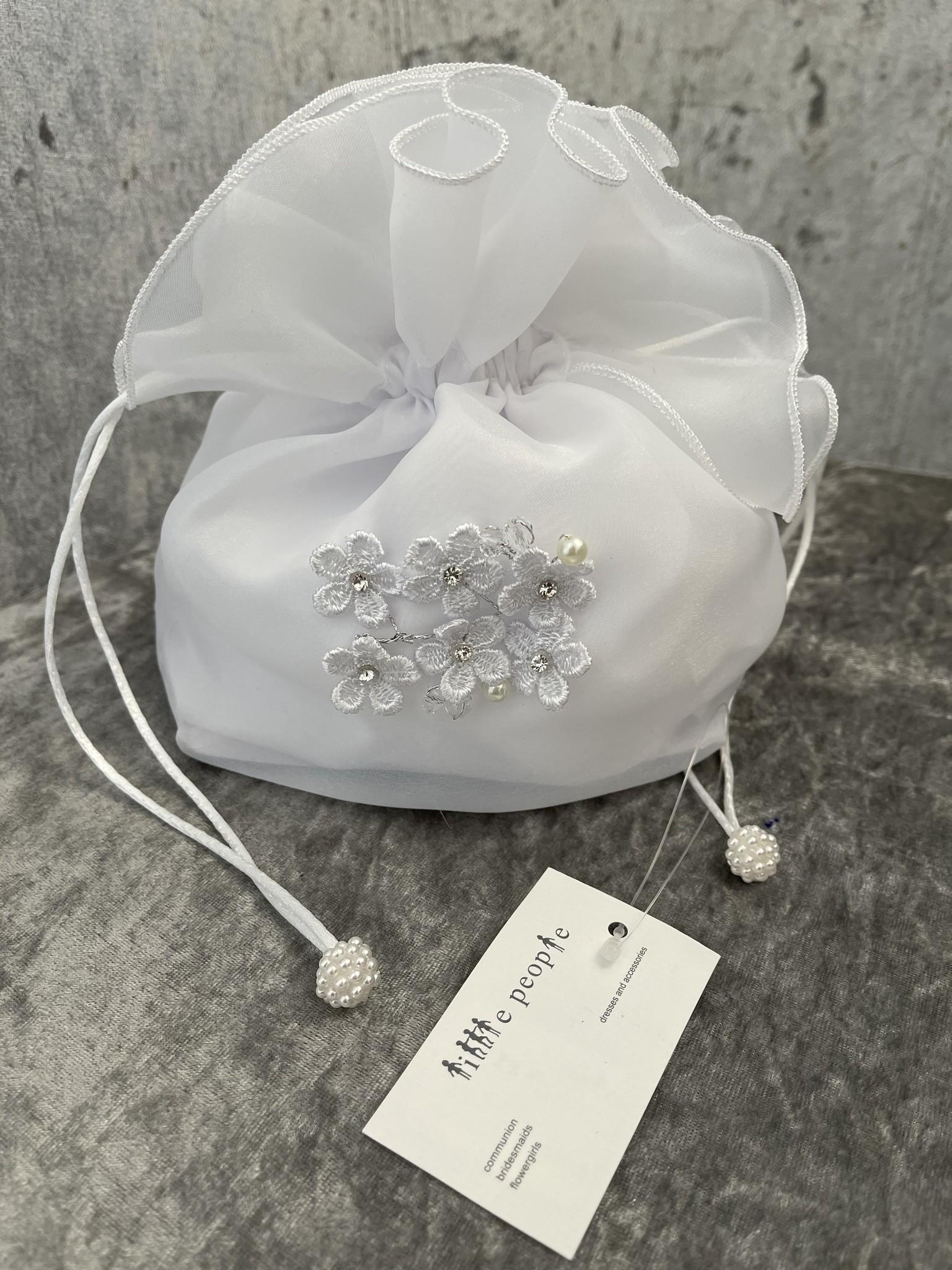 Little People Communion 6 Flower Bag 5396