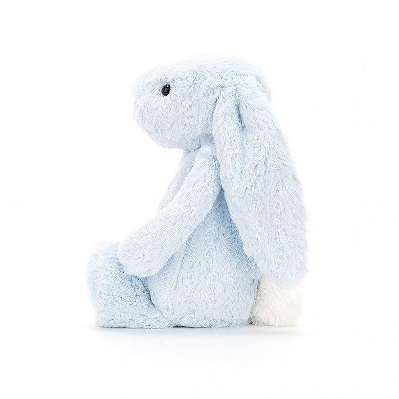 Jelly Cat JellyCat Bashful Blue Bunny
