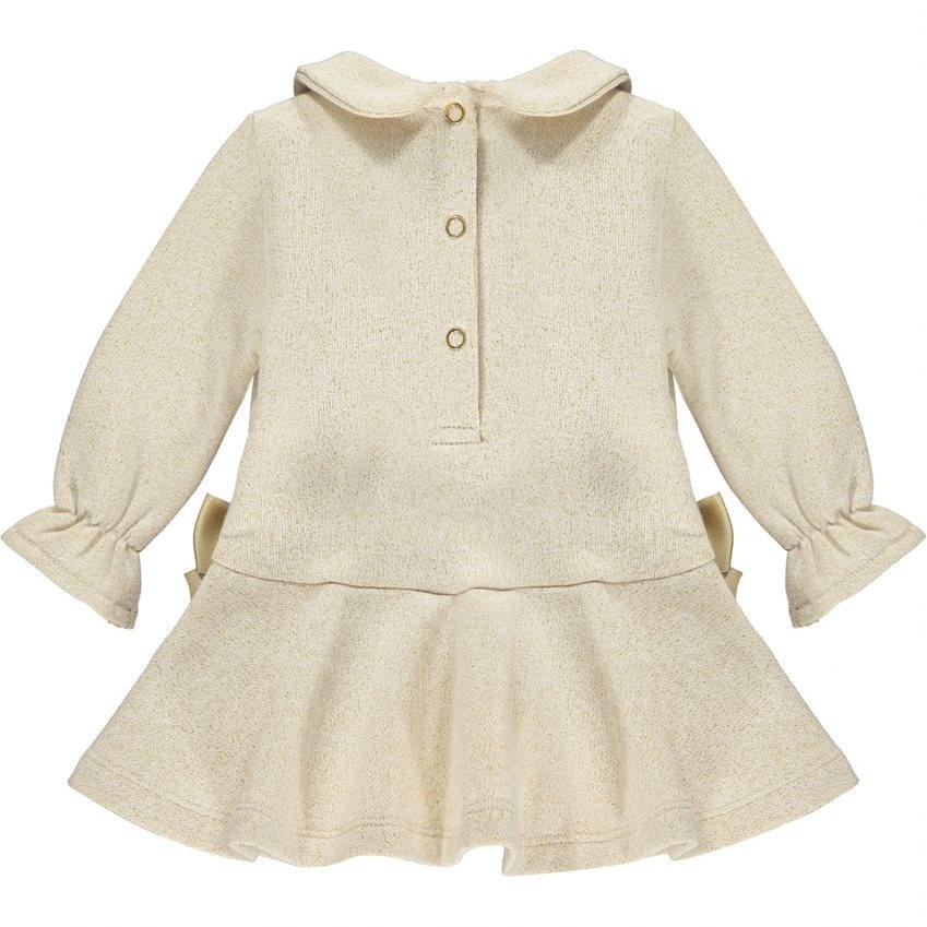Little A AW21 Blaire Heart Dress