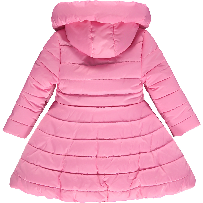 A Dee ADee Paisley Padded Jacket