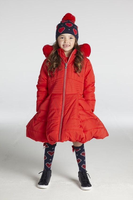 A Dee ADee Ruby Padded Jacket