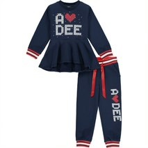 A Dee Adee Royalty Tracksuit