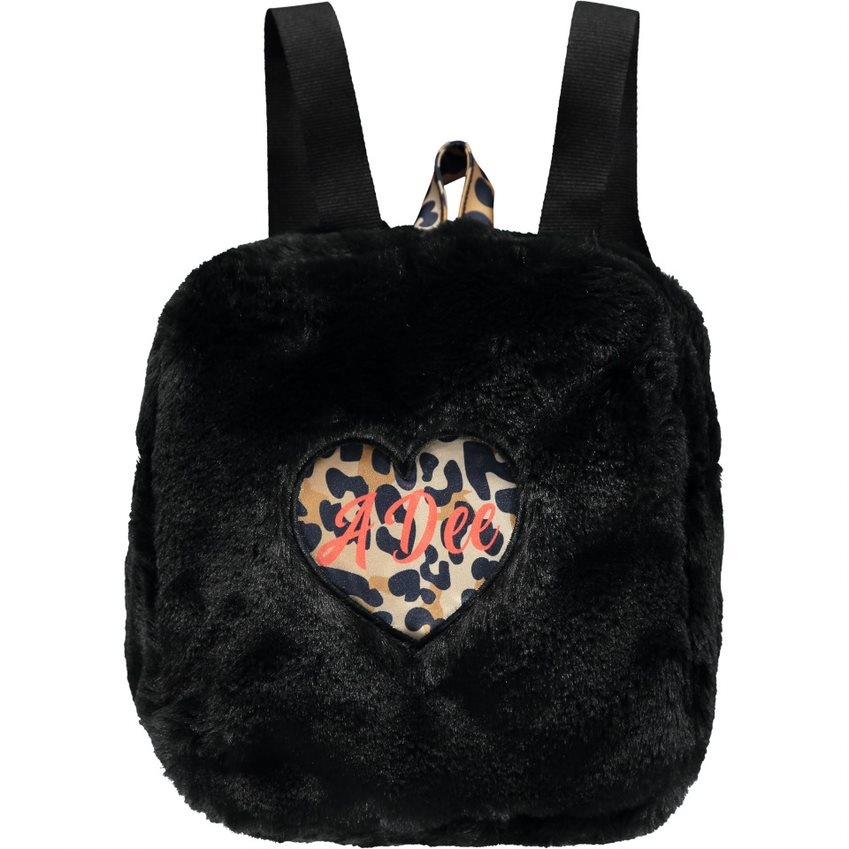 A Dee ADee Tara Faux Fur Bag