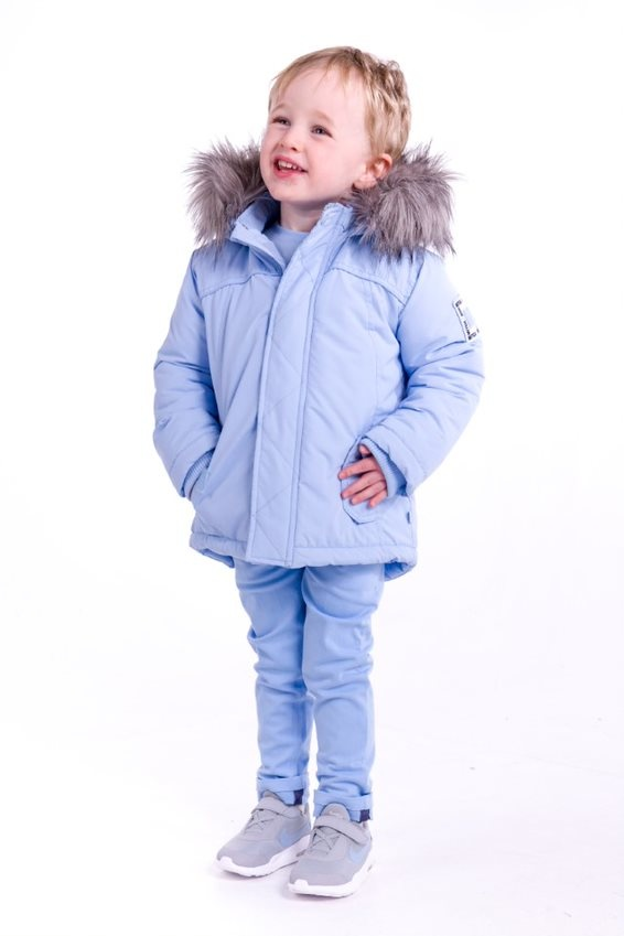 Mitch and Son Pre Order Mitch & Son Paisley Parka