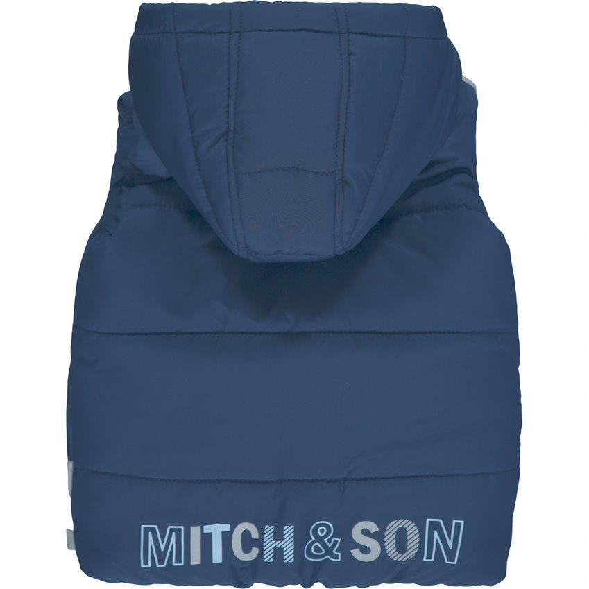 Mitch and Son Mitch & Son AW21 Payne Gilet