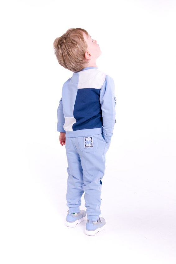 Mitch and Son Mitch & Son AW21 Piccadily Tracksuit