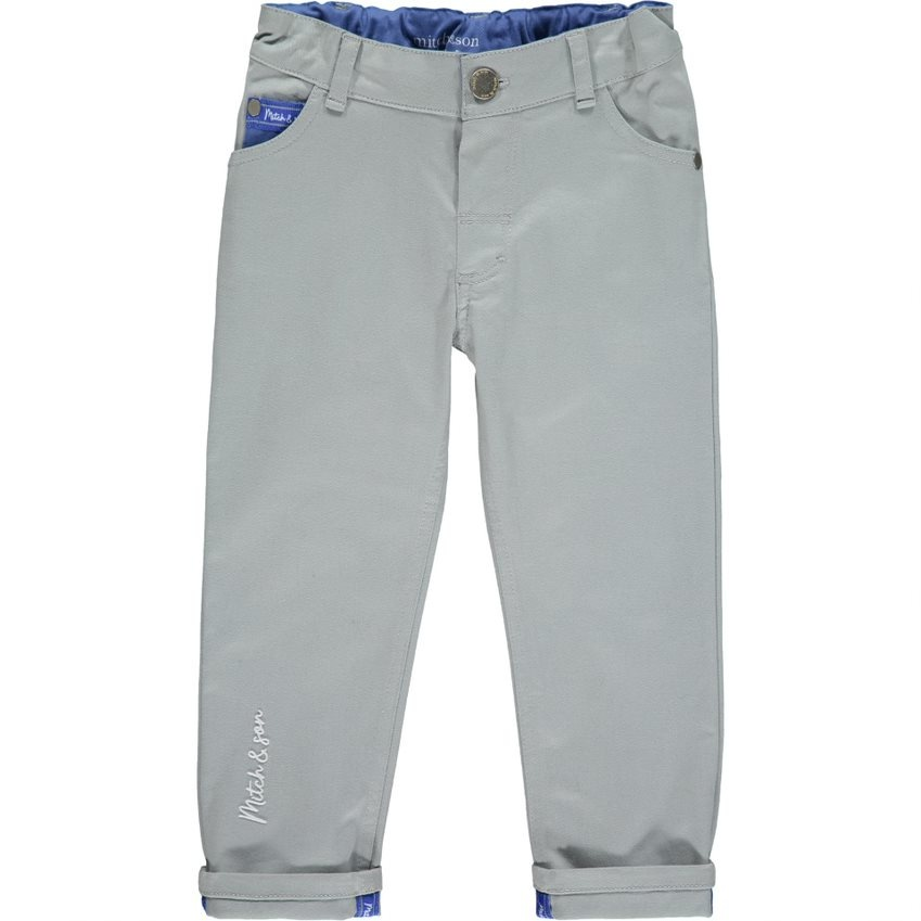 Mitch and Son Mitch & Son AW21 St Peters Trouser