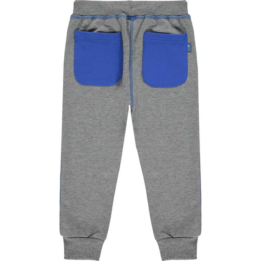 Mitch and Son Mitch & Son AW21 Seaward Zipper Tracksuit