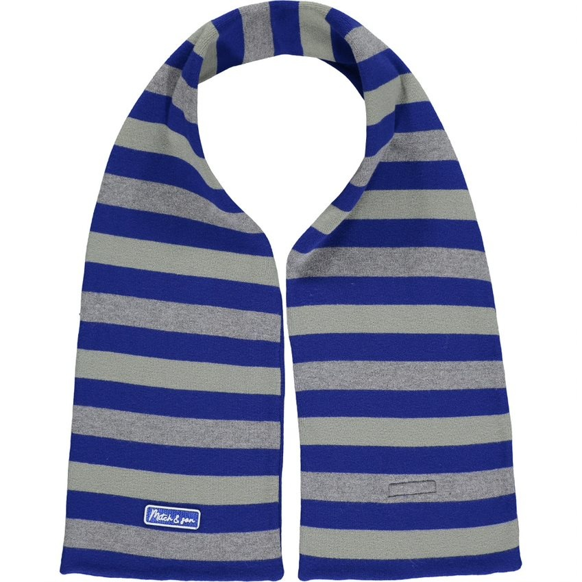 Mitch and Son Mitch & Son AW21 St James Knitted Scarf