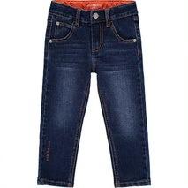 Mitch and Son Mitch & Son AW21 McFarlane Slim Fit Jean