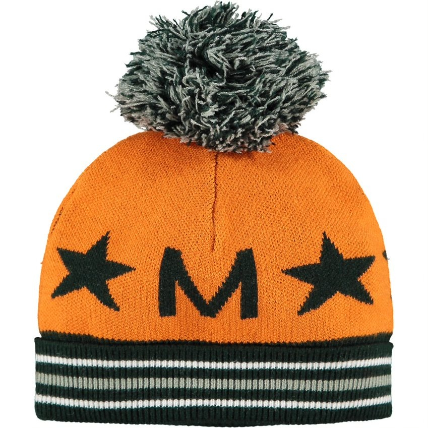 Mitch and Son Mitch & Son AW21 Moir Knitted Hat