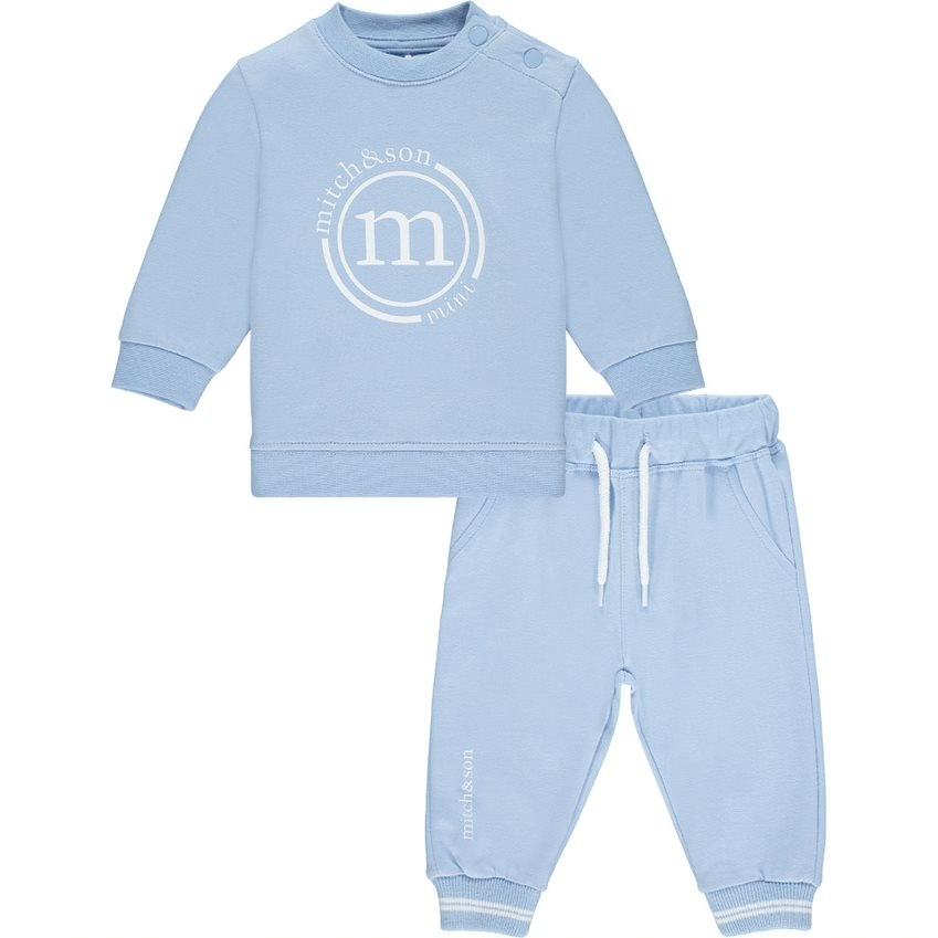 Mitch and Son Mitch & Son AW21 Holland Baby Tracksuit