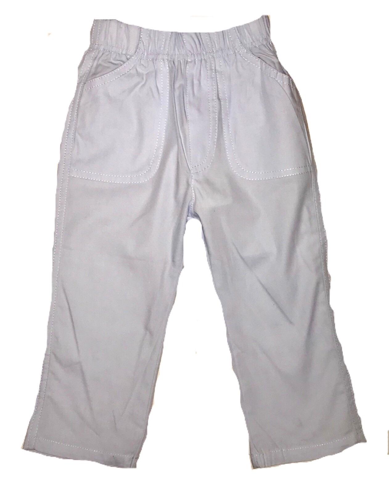 Piruleta Piruleta Pale Blue Trousers