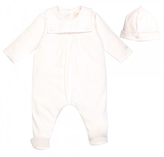Emile et Rose Emile Et Rose Graz Baby Gift Set