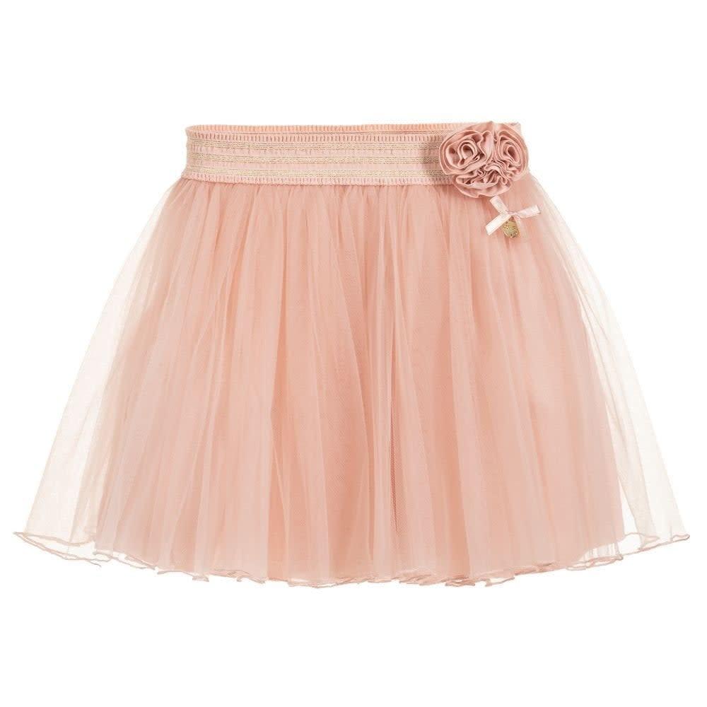 Lechic Le Chic Pink tutu Skirt