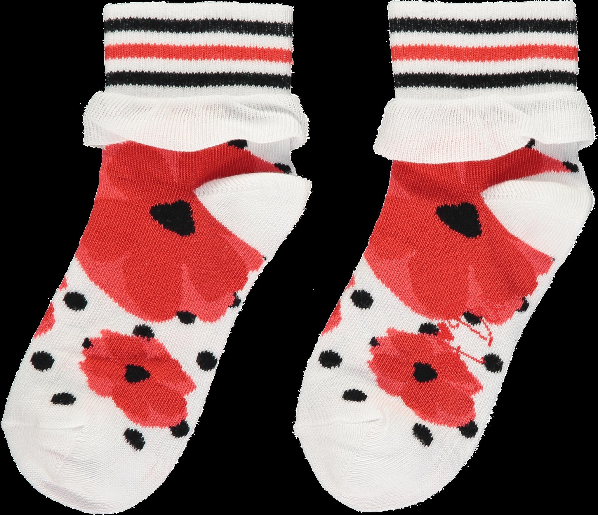 A Dee ADee Annalise Ankle Sock