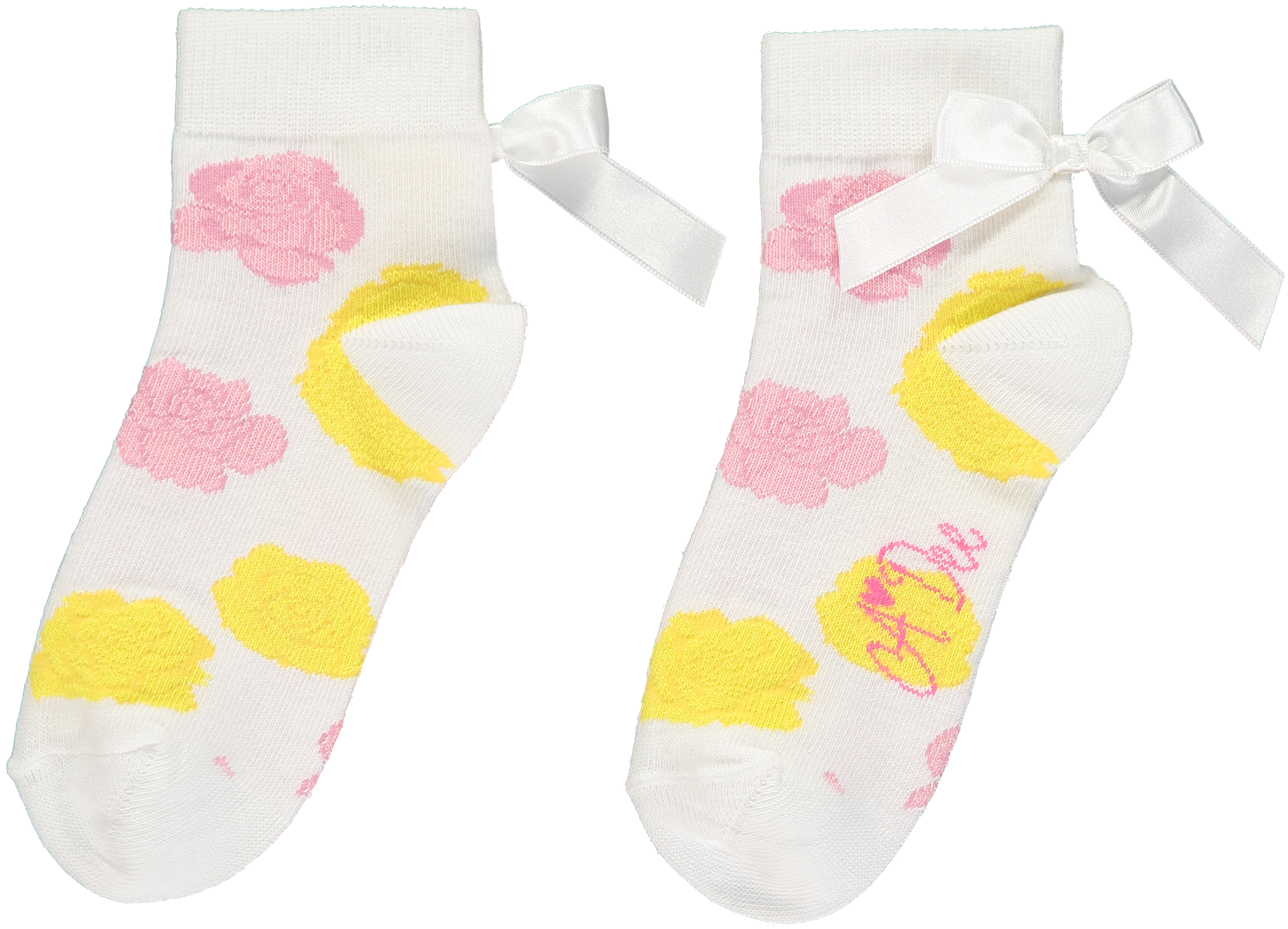 A Dee ADee Becca Rose Ankle Sock