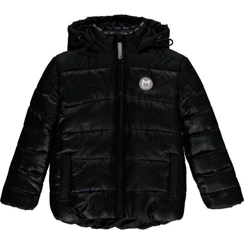 mitch MiTCH AW21 Argentina Padded Jacket