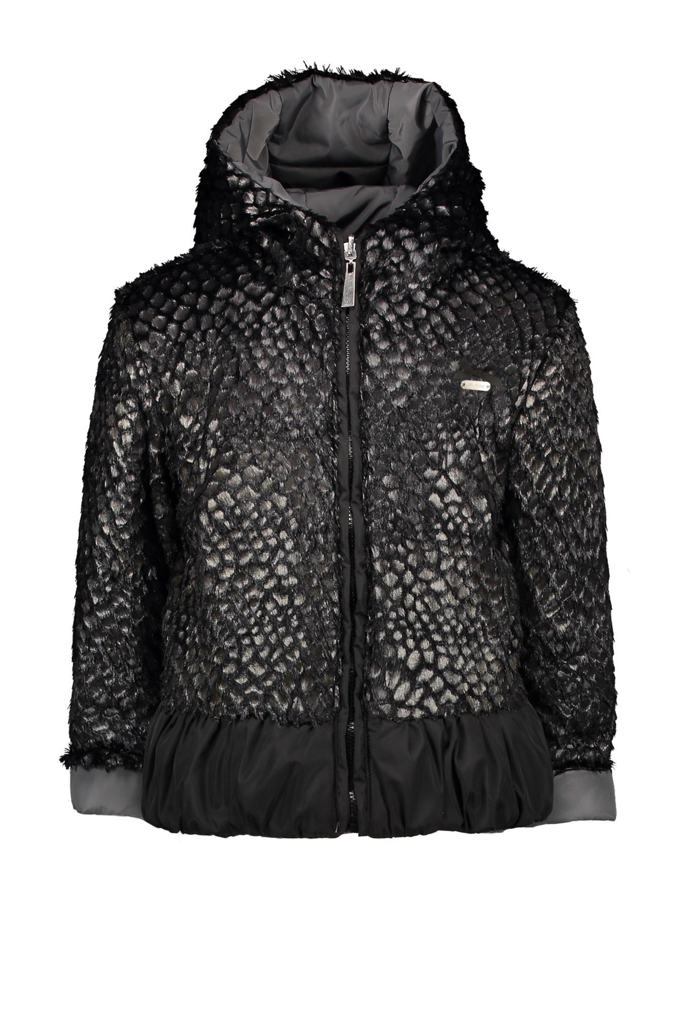 Lechic Le Chic AW21 Bobbi Reversible Jacket 5207