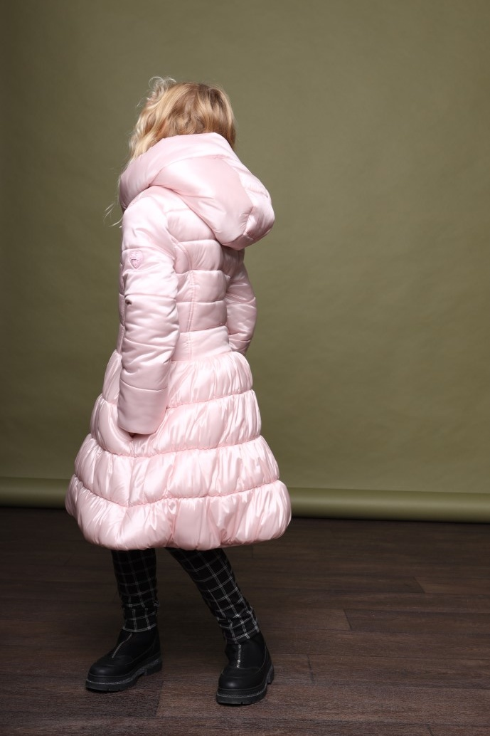 Lechic Le Chic AW21 Belinda Coat 5230