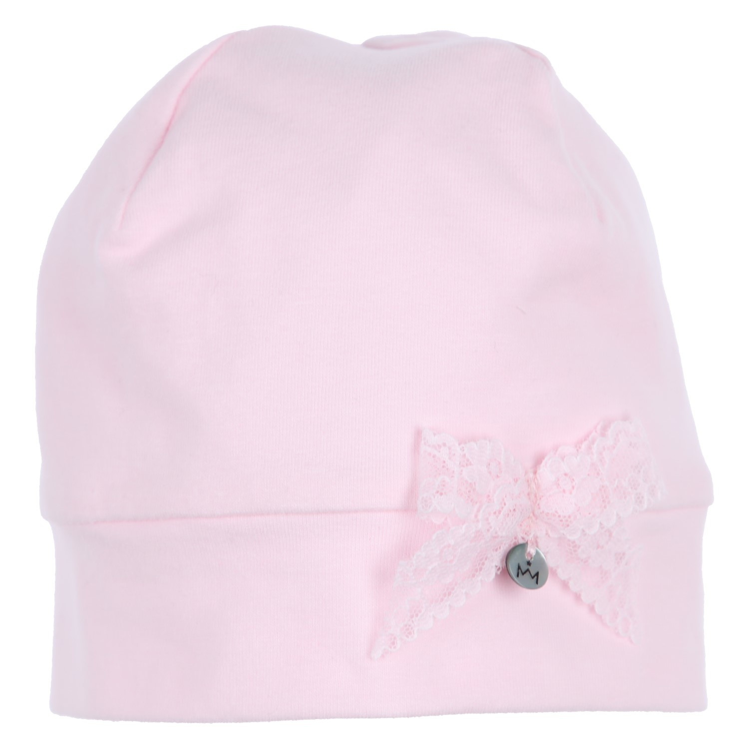Gymp Gymp Baby Girls Bow Hat - 1867