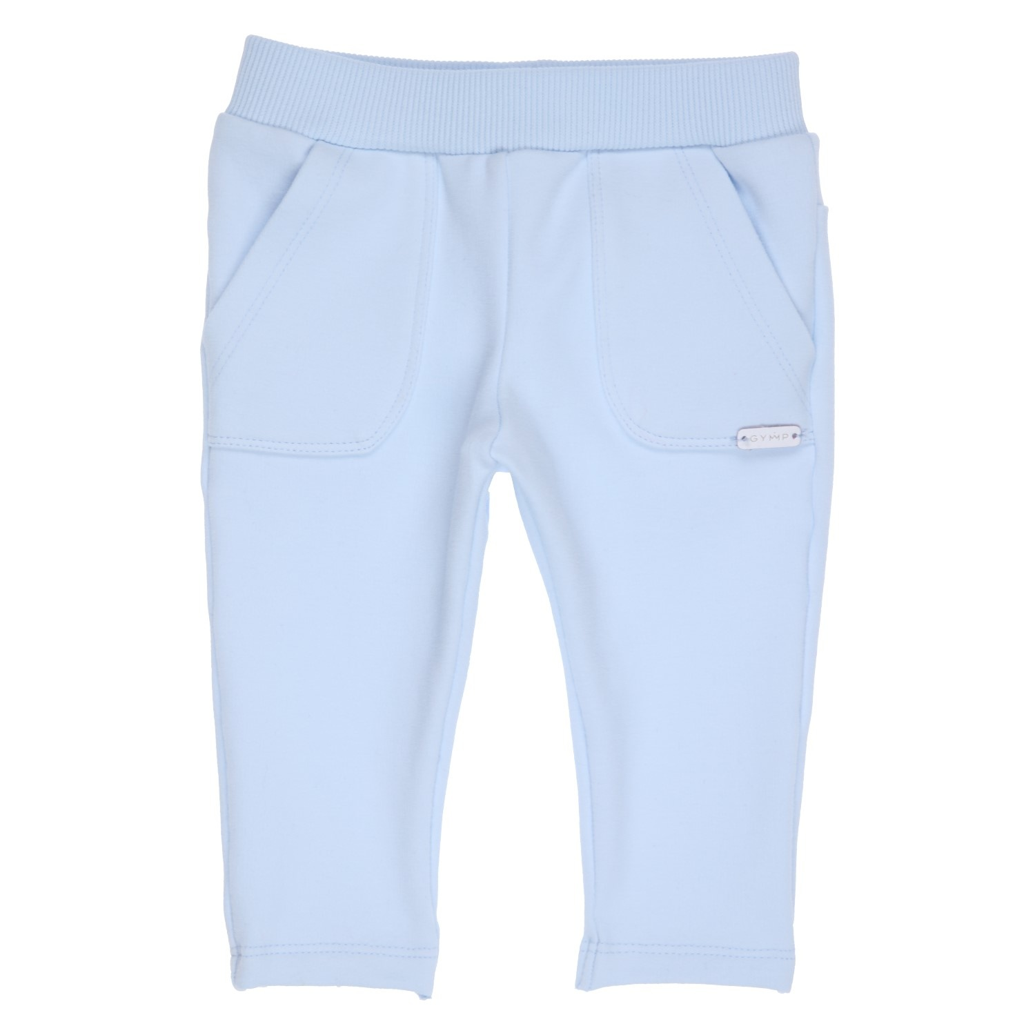 Gymp Gymp Blue Trousers - 1757