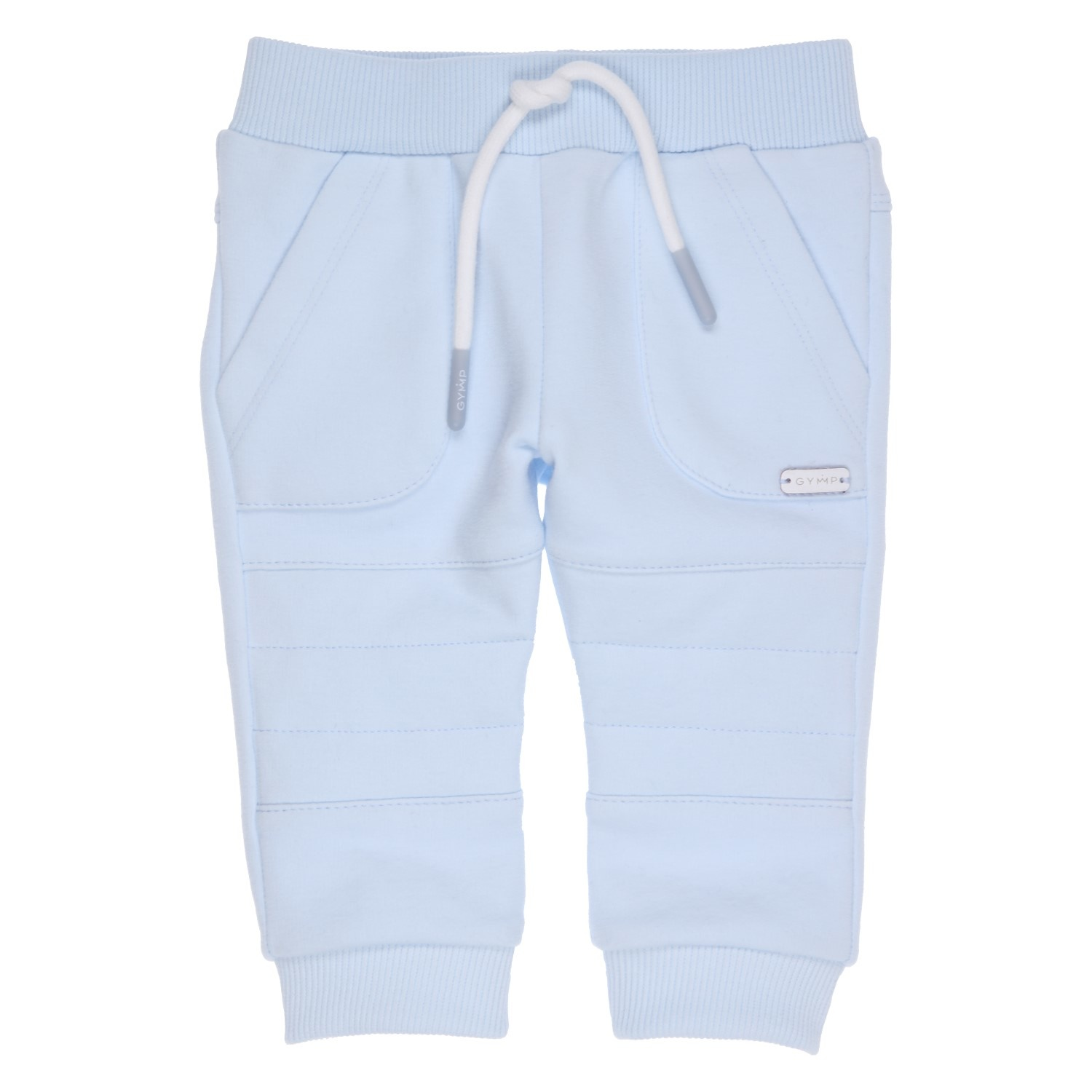 Gymp Gymp Blue Joggers - 1767