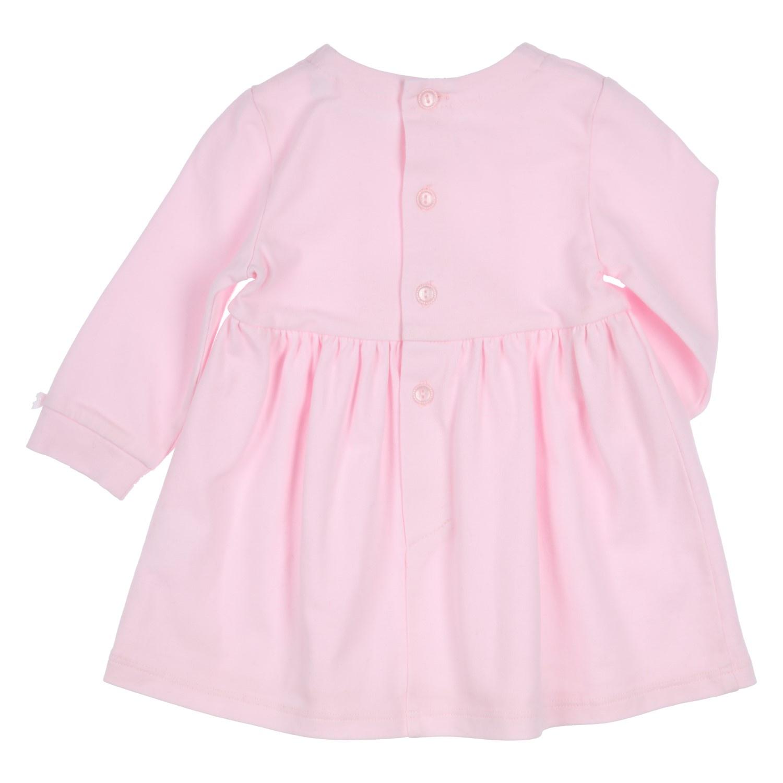 Gymp Gymp Pink Dress - 1914