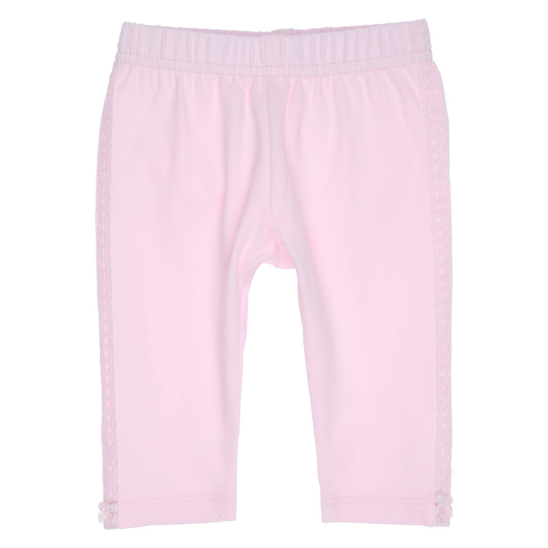 Gymp Gymp - Pink Lace Leggings - 1818
