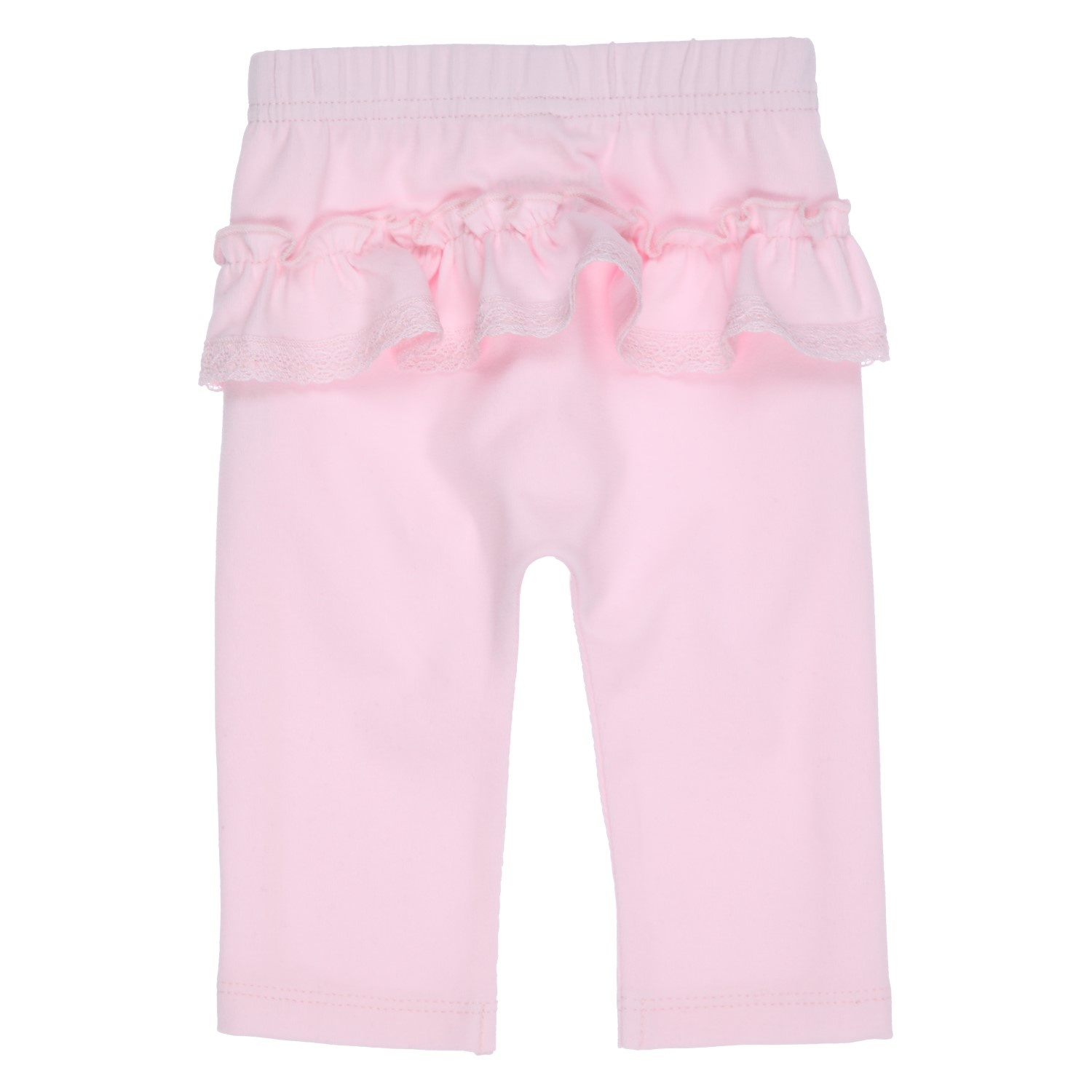 Gymp Gymp Pink Frill Trousers - 1752