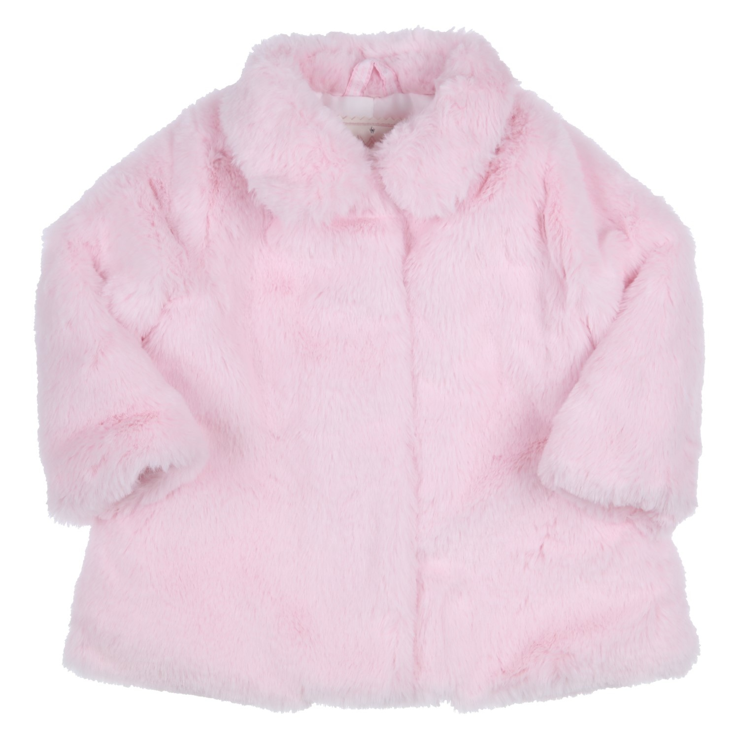 Gymp Gymp Pink Coat - 1852