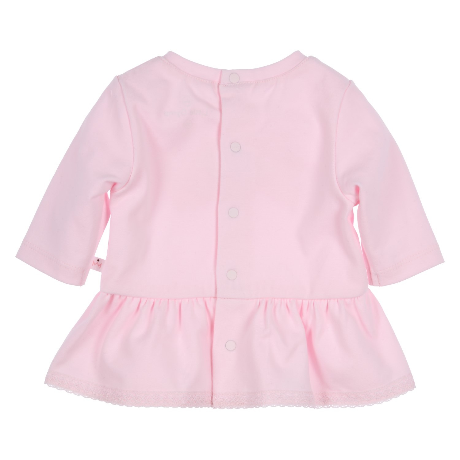 Gymp Gymp Pink Bow Tunic - 1562