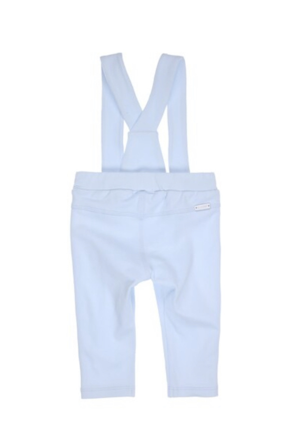 Gymp Gymp Blue Dungarees - 1762