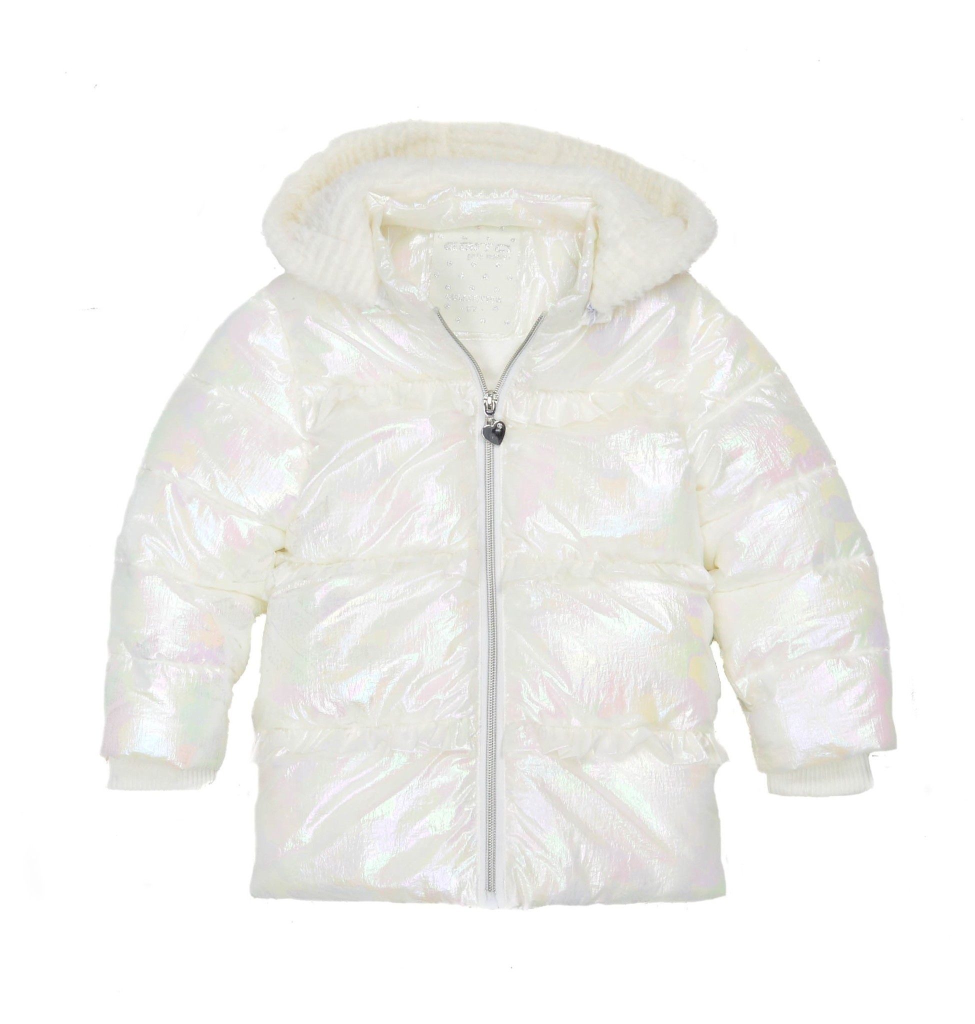 Ebita Ebita Girls Coat - 5247