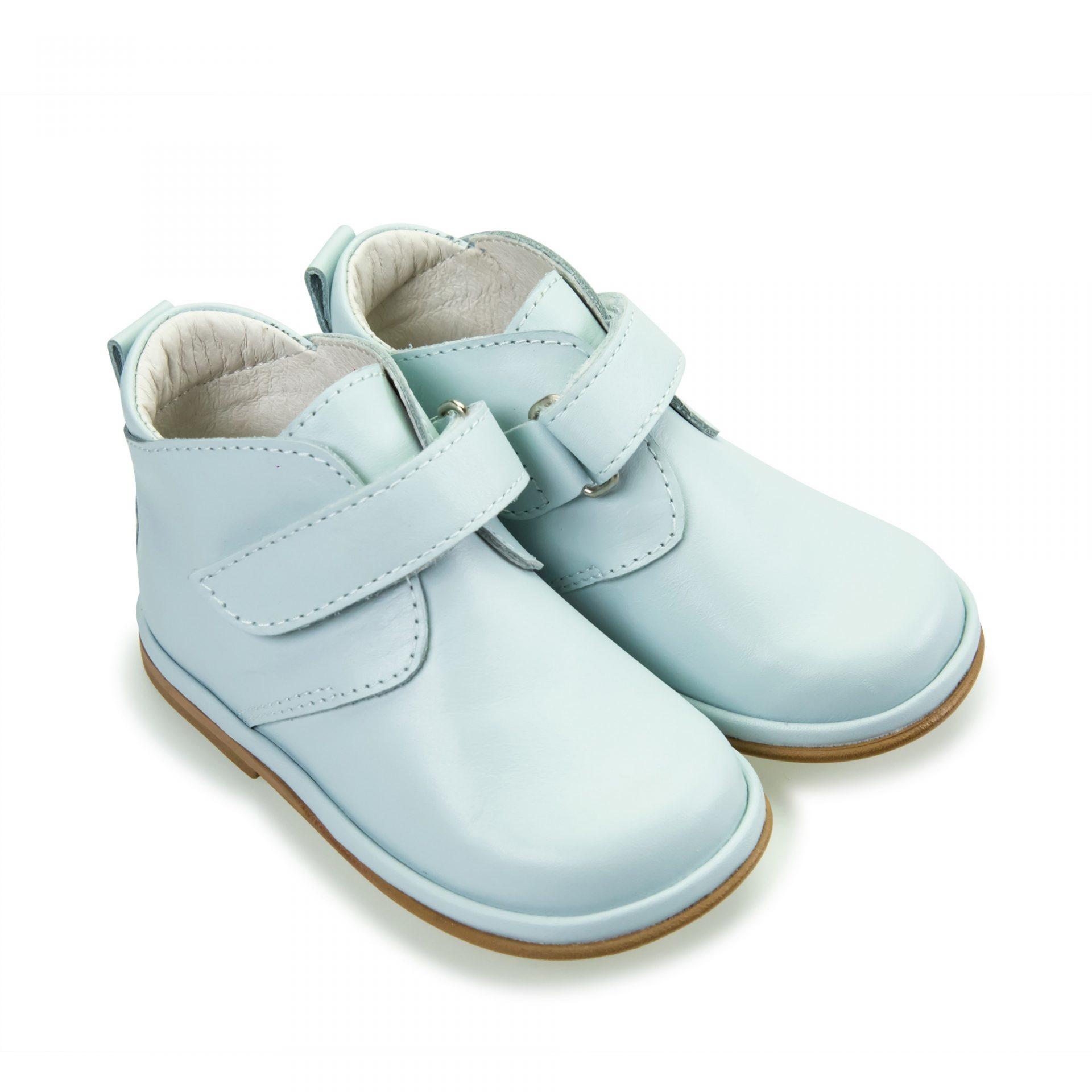 Borboleta Borboleta Sergio Blue Leather Boot