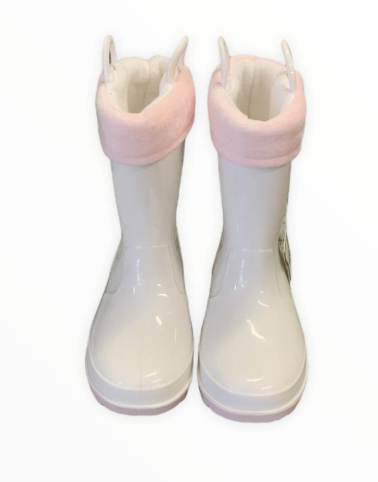 Little Lads & Ladies Little Lads & Ladies Wellie Socks - Pink