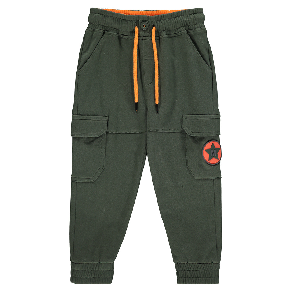 Mitch and Son Mitch & Son AW21 St Mungos Trouser