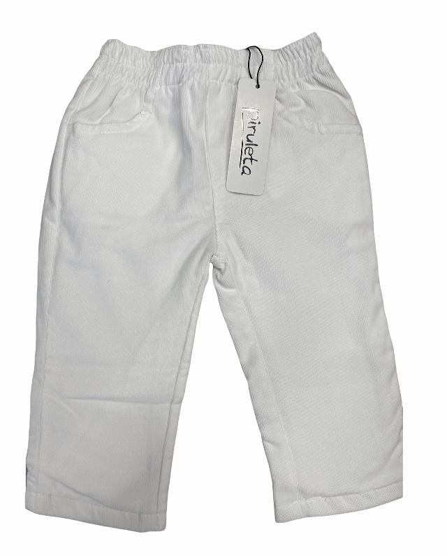 Piruleta Piruleta Soft White Cords