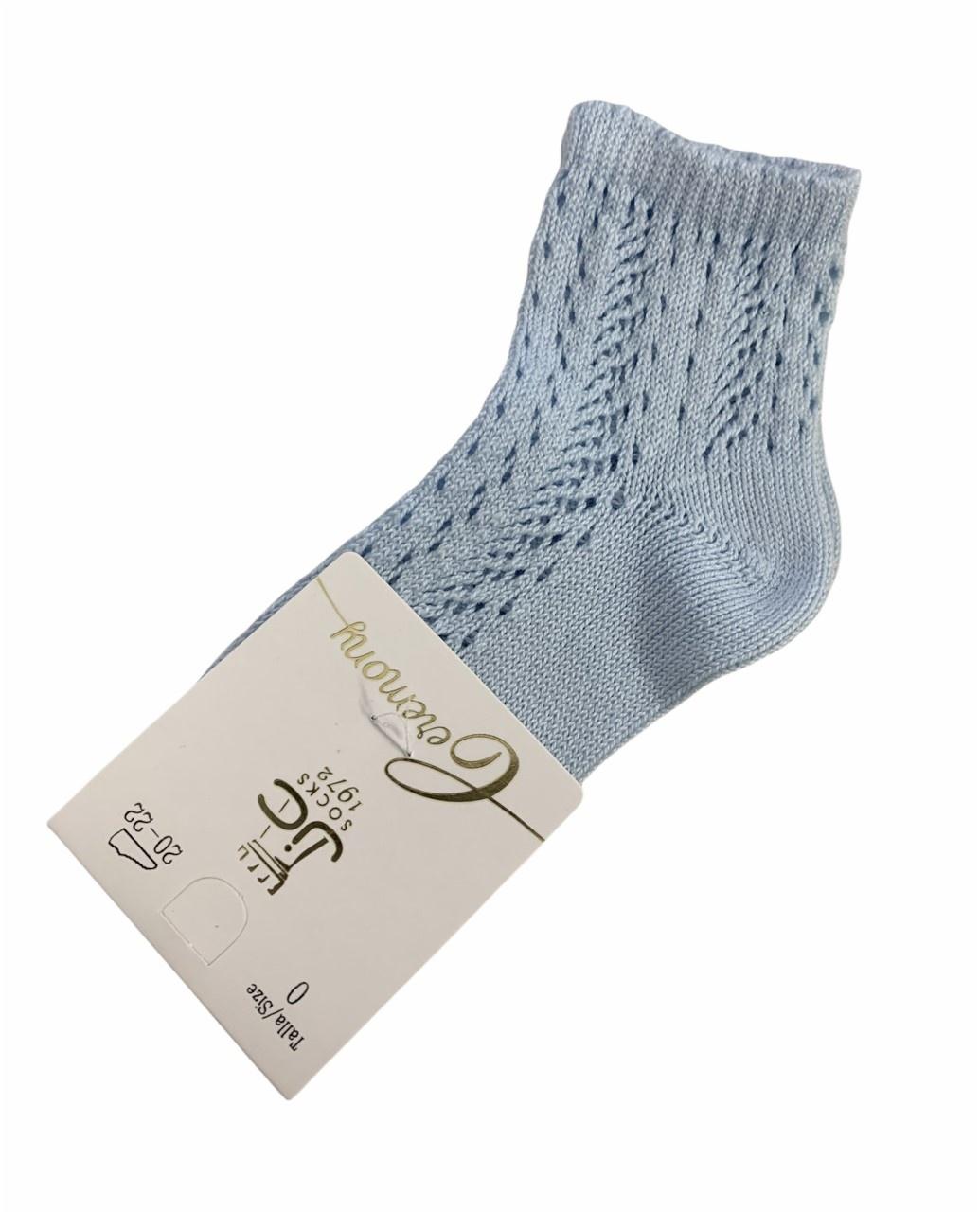 JC Socks JC Fine Knit Ankle Socks -31900
