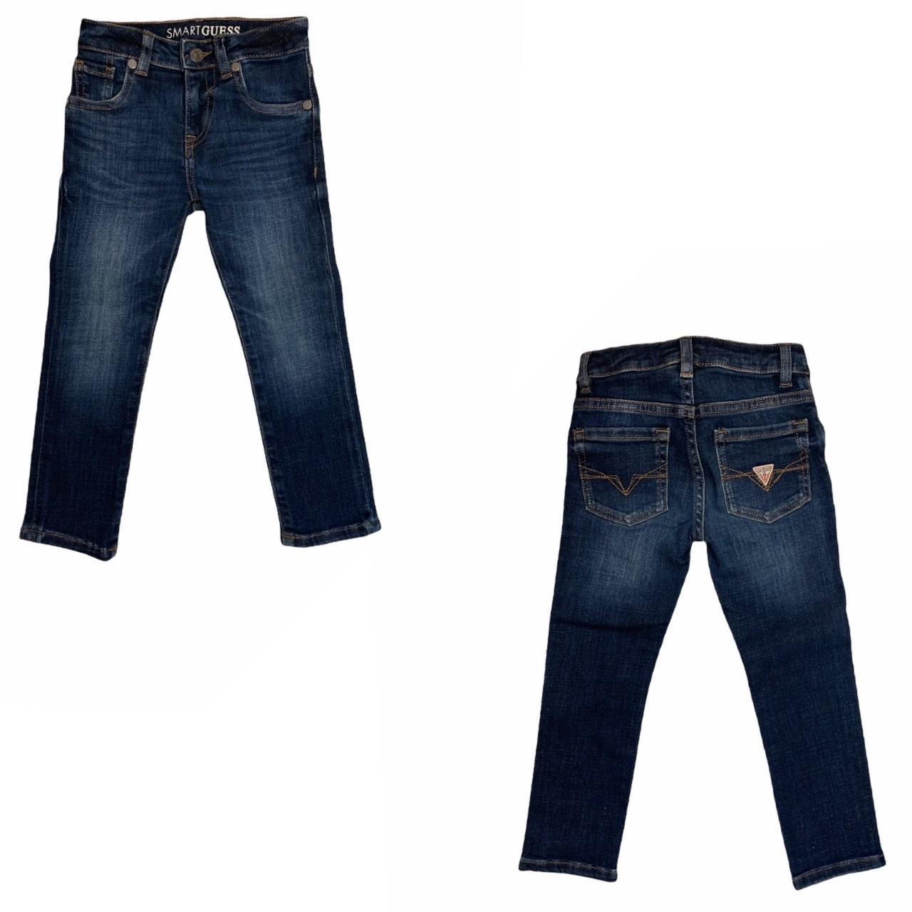 Guess Guess Boys Skinny Jeans AW21